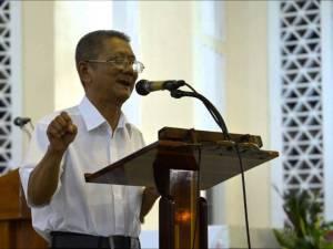 Ong Nguyen Huu Cau